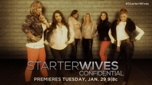 Starter Wives