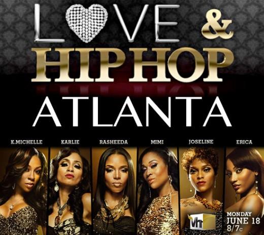 Love & Ho Hop Atlanta