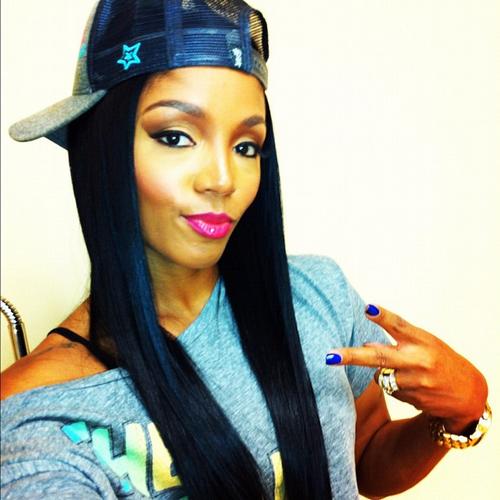 Love & Hip Hop Atlanta | Rants Raves & Randoms K Michelle And Rasheeda 2013