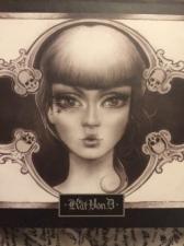 Kat Von D Book of Shadows