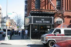 The Bagel Store Williamsburg