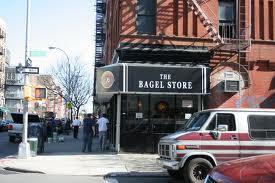 The Bagel Store Williamsburg