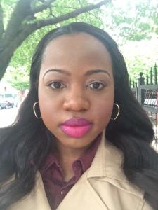 Milani Lipstick, Uptown Mauve