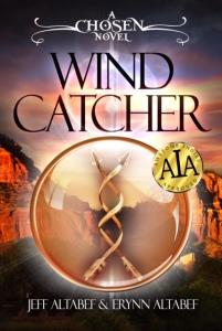 chosen wind catcher-award