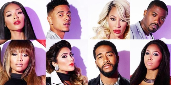 Love & Hip Hop Season 2