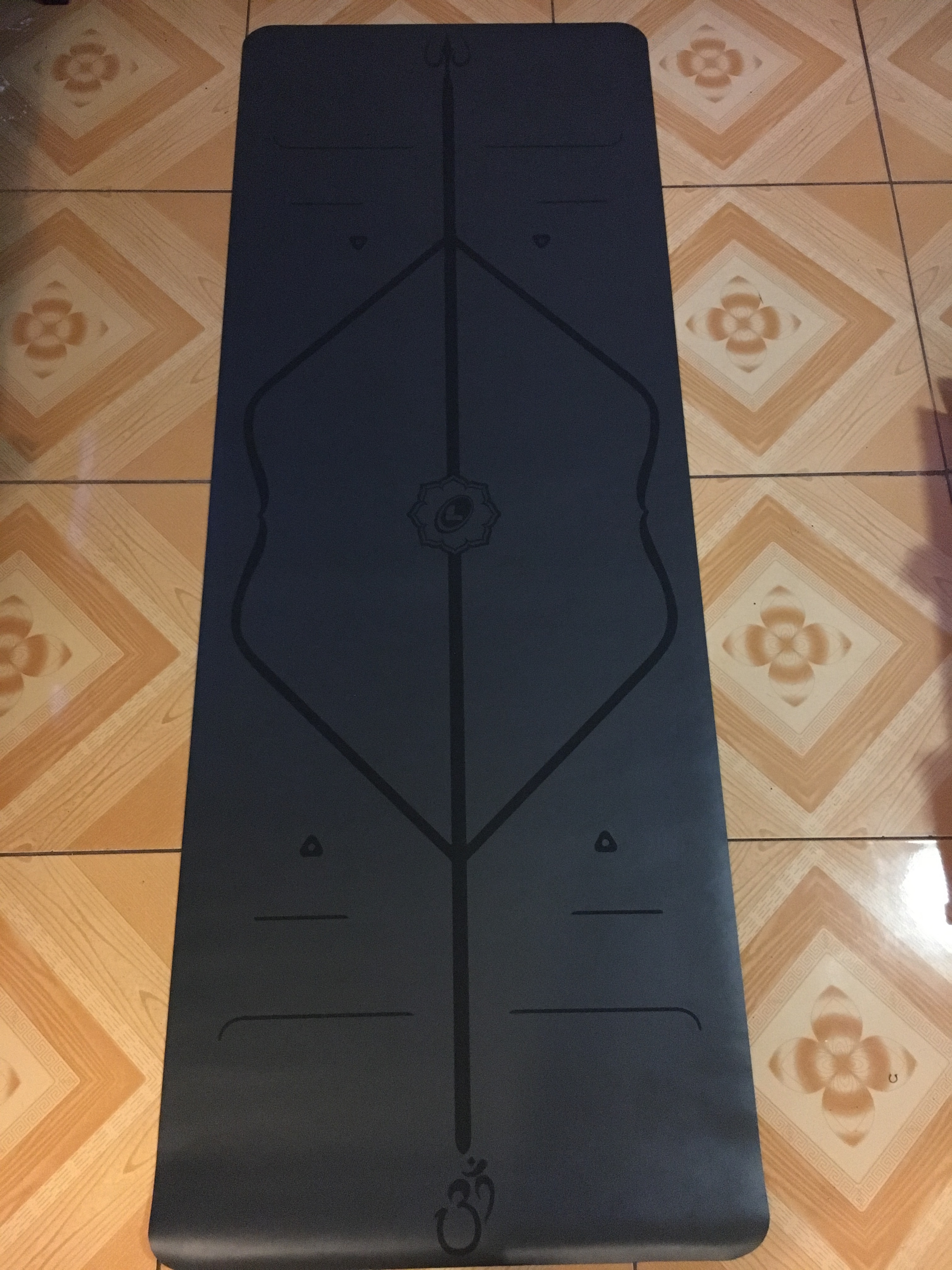 mat collection bikram ogyogi review marrakesh yoga mats gaiam premium